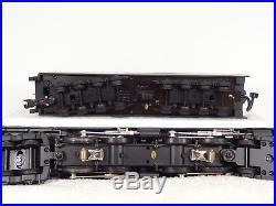 MTH O Scale Pennsylvania PRR T-1 4-4-4-4 Duplex Steam Engine P2 Item 20-3226-1E