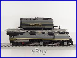 MTH O Scale Union Pacific UP 4-6-6-4 Challenger Steam Engine P2 Item 20-3090-1