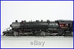 MTH O Scale Virginian 2-8-8-8-2 Triplex Steam Engine with P2 Item 20-3101-1