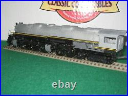 MTH Prototype HO Scale Union Pacific 4-6-6-4 Challenger Steam Engine Item C267