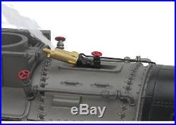 MTH Steam Locomotive G Scale Big Boy Sound Metal for LGB Kiss Accucraft