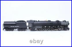 MTH Trains 80-3152-1 Union Pacific 4-12-2 9000 Steam Engine ProtoSound HO Scale