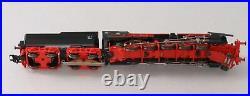 Marklin 3715 HO Scale BR 52 Digital Steam Locomotive EX