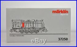 Marklin Ho Scale 37250 Digital Werk 1 Fireless Steam Engine
