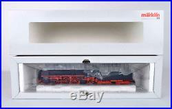 Marklin Ho Scale 39030 Digital Db 4-6-2 Steam Engine & Tender Mfx Sound #18 537