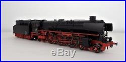 Marklin Ho Scale 39103 Digital Br 01 4-6-2 Steam Engine #1057 Sound