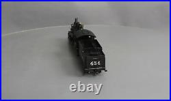 Mountain Model Imports DC1047-1 Brass ON3 Scale Rio Grande K-27 2-8-2 Steam Loco