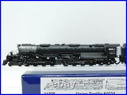 N Scale Athearn 11825 UP Union Pacific 4-8-8-4 Big Boy Steam #4024 with DCC