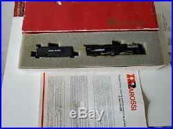 N Scale Con Cor Rivarossi Union Pacific 4-6-6-4 Challenger Locomotive #3977 NIB