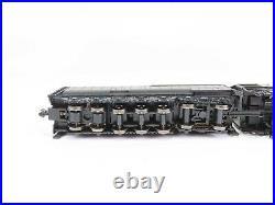 N Scale Kato 126-0402 UP Union Pacific 4-8-4 FEF-3 Steam Locomotive #838 DC