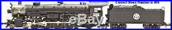 N Scale New York, Ontario & Western DCC READY 4-8-2 Loco Bachmann Spectrum 81665