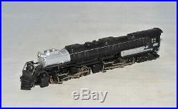 N Scale Rivarossi 9218 Union Pacific Railroad BIG BOY 4-8-8-4 Steam Loco 4013