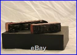 Nickel Plate Milwaukee Road HO Scale Brass Hiawatha 4-4-2 Steam Engine