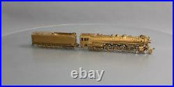 Oriental Limited 0284 BRASS HO Scale NP A-4 4-8-4 Northern Steam Loco & Tender