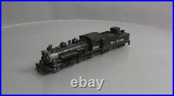 Overland 1732 SN3 Scale D&RGW K-36 2-8-2 Steam Loco & Tender #488 Type C/Box