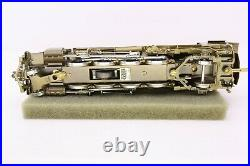 PFM Atlas Brass HO Scale USRA 2-8-2 Light Mikado Detailed Back Head