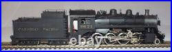 Pacific Pike Ho Scale Canadian Pacific 2-8-0 Consolidation Class N2 Locomotive