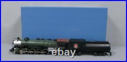 Pecos River Brass 4072G O Scale GN P-2 4-8-2 Steam Locomotive & Tender (2Rail)