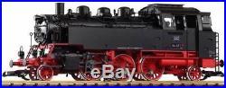 Piko G Scale Db III Br64 Steam Loco Bn 37210