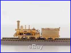 Pocher HO Scale Brass Del 1829 302 Bayard Steam Engine