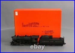 Precision Scale Co. 17734-1 HO BRASS N&W 4-8-0 M-2c Class Steam Loco & Tender