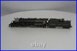 Proto 2000 23331 HO Scale N&W 2-8-8-2 Steam Locomotive #2016 withDCC EX/Box
