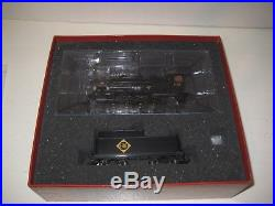 Proto 2000 HO scale Heritage Steam Collection USRA 0-8-0 Erie Loco & Tender NIB