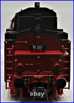 ROCO 63203 Br. 18 201 Dampflok der DR Nr. DIGITAL Sound HO SCALE