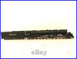 Rivarossi HO Scale 4-8-8-4 Union Pacific Big Boy Steam Locomotive & Tender OB