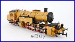 Rivarossi Ho Scale 1355 Bayerische Staatsbahn Gt2 4/4 0-8-8-0 Steam Engine #5751