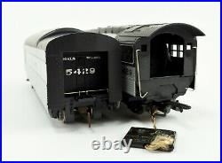 Rivarossi Ho Scale 1552 N. Y. C. Empire State Express 4-6-4 Hudson Steam Engine
