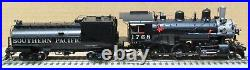 River Raisin Models SP/Southern Pacific M-6 2-6-0 Steam Engine BRASS S-Scale