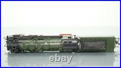 Roco 43268 SNCB/NMBS 25.021 Steam Locomotive HO scale