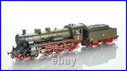 Roco 43312 KPEV S 10 Steam Locomotive HO scale