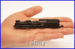 Rokuhan T027-3 Z Scale JNR Steam Locomotive Type C57 No. 1 Royal Train Japan NEW