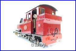 Roundhouse 16mm G Scale Live Steam Leek & Manifold 2-6-4T with Radio Control