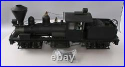 Spectrum 81197 G Scale Painted And Unlettered 36 Ton-2 Truck Shay EX