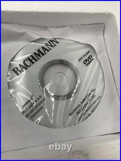 Spectrum Bachmann 120.3 Scale 4-4-0 Locomotive No. 81392