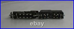 Sunset Models 422 HO Scale BRASS N&W 4-8-0 Steam Locomotive & Tender EX/Box