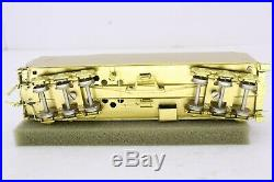 Sunset Models Brass HO Scale Norfolk & Western 4-8-4 J Class Unstreamlined