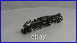Sunset Models Brass HO Scale SP M6 2-6-0 Mogul Steam Locomotive #1727 EX/Box