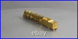 Sunset Models HO Scale BRASS PRR 4-8-2 M-1 Mountain Steam Locomotive EX/Box