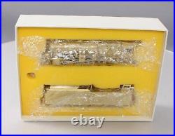 Sunset Models HO Scale Brass PRR I-1 2-10-0 Steam Locomotive & Tender EX/Box