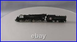 Tenshodo 161 HO Scale Brass Great Northern 2-8-8-0 Class N-3 Steam Loco & Tender