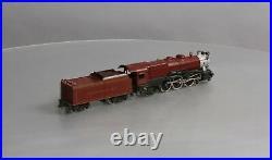 United Models HO Scale BRASS Pennsylvania 4-6-2 K-4 Pacific Steam Loco & Tender