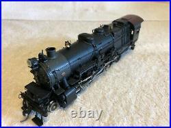 United/PFM Ho scale Pennsylvania Railroad I1 2-10-0 #4447