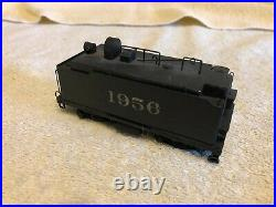 United/Pacific Fast Mail Ho scale 2-8-0-Santa Fe #1956