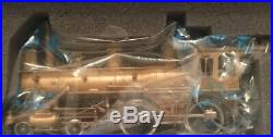 United Scale Models Brass HO Golden Spike Centennial C. P. Jupiter U. P. #119 Set