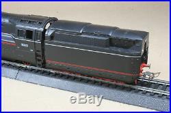 Vintage Fleischmann Ho Scale 4-6-2 Steam Locomotive #4171 In Box Excellent