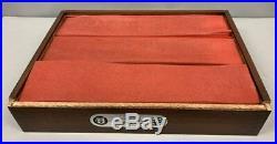 Westside BRASS HO Scale Santa Fe'BIG THREE Steam Engine Set EX/Box